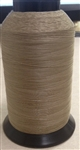 6000 YD Prime Piecing Thread - Khaki