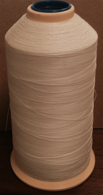12000 YD Prime Piecing Thread - White