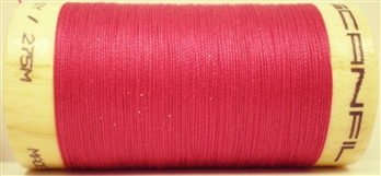 811 - Deep Rose Organic Thread