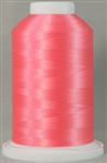 YLI Polished Poly - 205 Pink Tutu