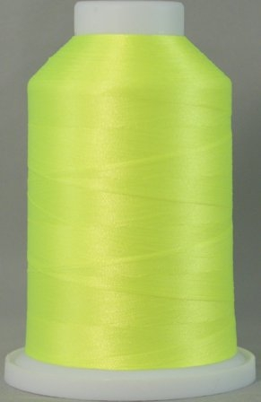 YLI Polished Poly - 305 Neon yellow