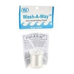 WASH-A-WAY THREAD 100 YDS PKG'