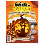 Stick N Carve 10 pack