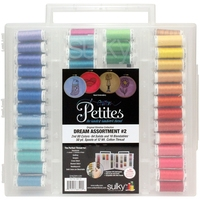 88520 12 wt Petites 2nd Dream Assortment