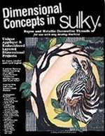 Dimensional Concepts in Sulky