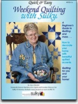 Quick and Easy Weekend Quilting with Sulky