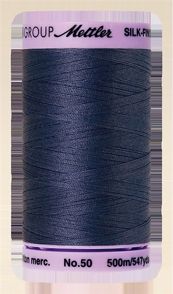 9104-1365 COTTON SILK FINISH #50 500 M