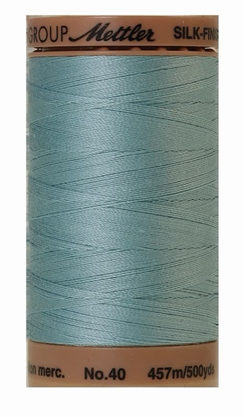 9135-0020 COTTON SILK FINISH #40 500 YARD