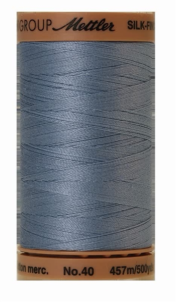 9135-0350 COTTON SILK FINISH #40 500 YARD