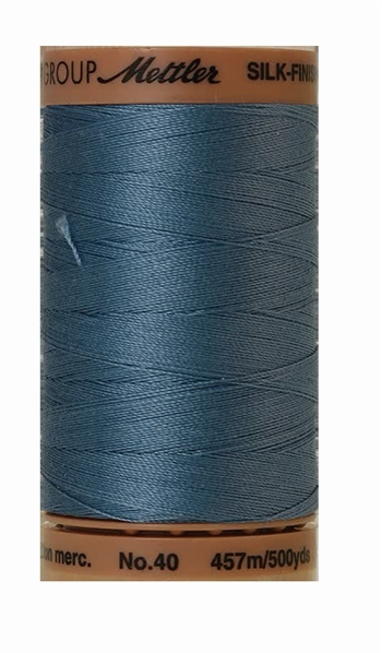 9135-1306 COTTON SILK FINISH #40 500 YARD