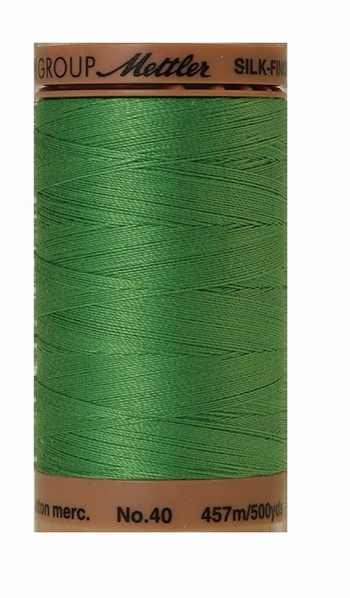 9135-1314 COTTON SILK FINISH #40 500 YARD