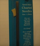 Charted Needles