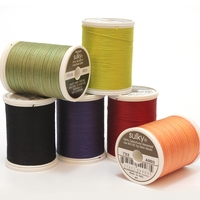 Frond - Verticle Blinds Thread Assortment