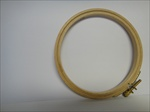 "3"" German Wooden Embroidery Hoop"