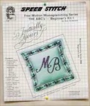MG1K - Speed Stitch Monogramming Kit