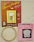 SCW - Speed Stitch Beginners Cut Work Combo Kit