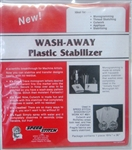 Wash a Way Plastic Stabilizer