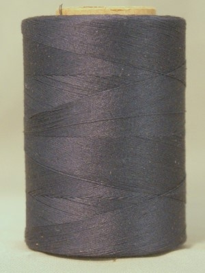 013 - Navy Blue Star Cotton Quilting 1200 yd
