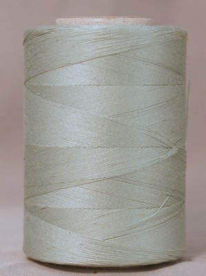 058 - Powder Green Star Cotton Quilting 1200 yd