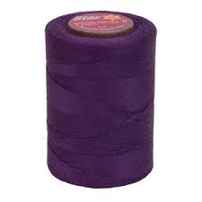 098 - Purple Star Cotton Quilting 1200 yd