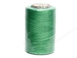 287 - Bright Green Star Cotton Quilting 1200 yd