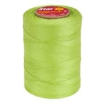 6840 - Lime  Star Cotton Quilting 1200 yd