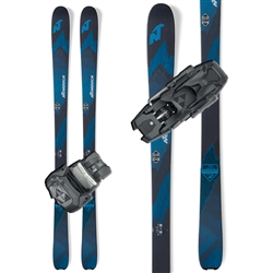 Nordica Navigator 85 Skis W/ Attack 13 Bindings 2021