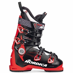 Nordica Speedmachine 110 Ski Boots - 2018