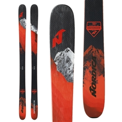 Nordica Enforcer 94 Skis - 2021
