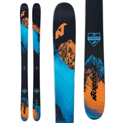 Nordica Enforcer 104 Free Skis - 2021