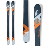 Nordica NRGy 85 Skis - 2017