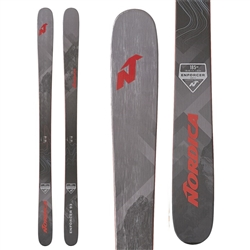 Nordica Enforcer 93 Skis - 2020