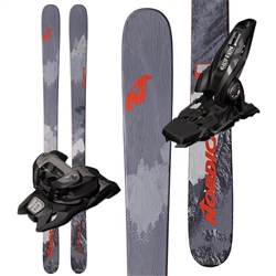 Nordica Enforcer 93 Skis 2020 Nordica Enforcer 93 Skis -