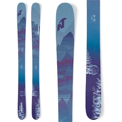 Nordica Santa Ana 100 Skis - 2020