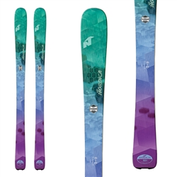Nordica Astral 78 Women's Skis - 2018