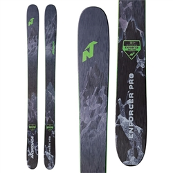 Nordica Enforcer Pro Skis - 2018
