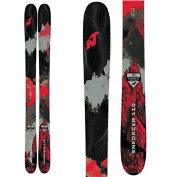 Nordica Enforcer 110 Skis - 2019