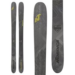 Nordica Enforcer 115 Free Skis 2020