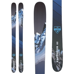 Nordica Enforcer 104 Free Skis 2020
