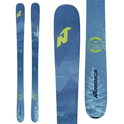 Nordica Santa Ana 88 Skis - 2020