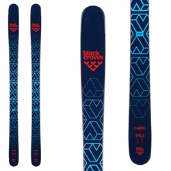Black Crows Captis Skis - 2019