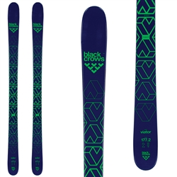 Black Crows Viator Skis - 2018