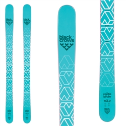 Black Crows Captis Birdie Women's Skis - 2018