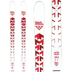 Black Crows Women's Vertis Birdie Skis - 2019