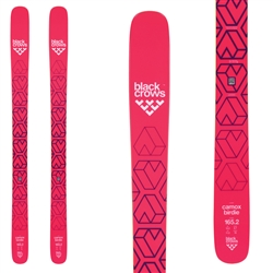 Black Crows Camox Birdie Women's Skis - 2019