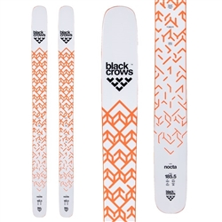 Black Crows Men's Nocta Skis - 2019