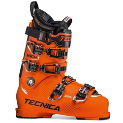 Tecnica Mach1 MV 130 Ski Boots Orange - 2019