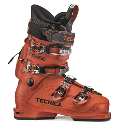 Tecnica Cochise Team Ski Boots Orange - 2019
