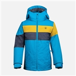 Volcom Social Insulated Jacket - Junior