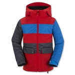 Volcom Chiefdom Insulated Jacket - Junior